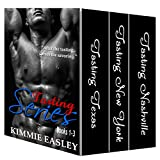 Tasting Series Boxed Set (1-3)