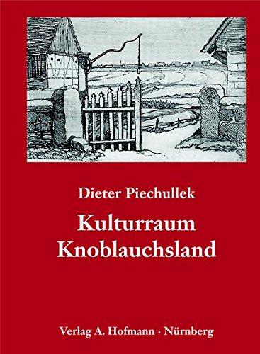 Kulturraum Knoblauchsland.