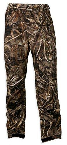 Browning Mens Wicked Wing Wader Pants,Realtree Max5,XL