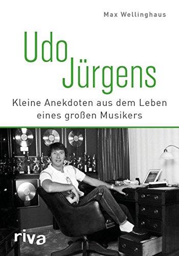 Udo Jürgens: Kleine Anekdoten aus dem Leben eines großen Musikers
