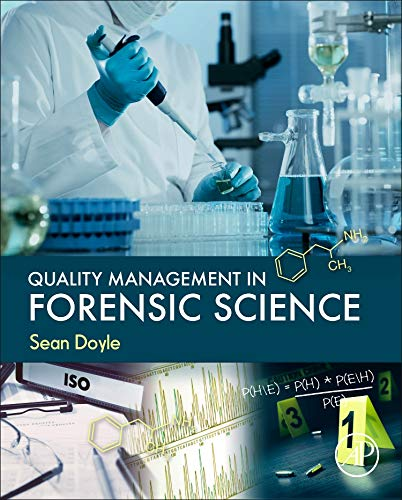 Quality Management in Forensic Science