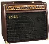 RMS 40 Watt Acoustic Guitar Amp