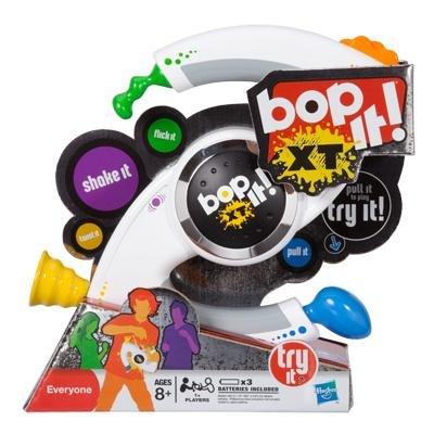 Bop It XT by Hasbro