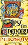 Spy in Chancery (A Medieval Mystery Featuring Hugh Corbett)