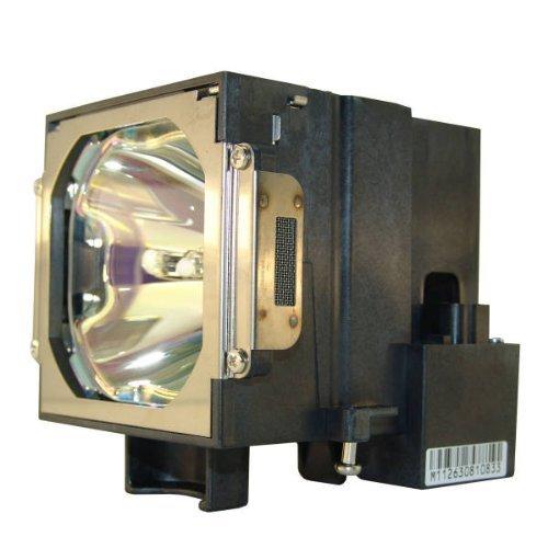 GloWatt 610-337-0262 / POA-LMP104 プロジェクター交換用ランプ 筐体付き サンヨープロジェクター用   B00BXMWHEG