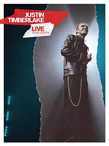 Justin Timberlake - Justin Timberlake - Live From London - Zortam Music