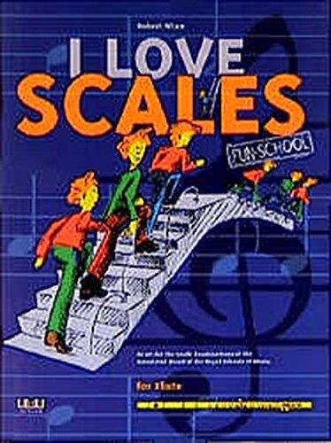 Winn : I Love Scales (Love Scale)