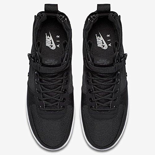 Nike Sf Af1 Mid Mens 917753-006 Taglia 11.5
