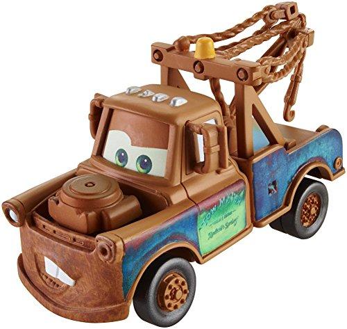 Disney/Pixar Cars Wheel Action Drivers Mater Vehicle