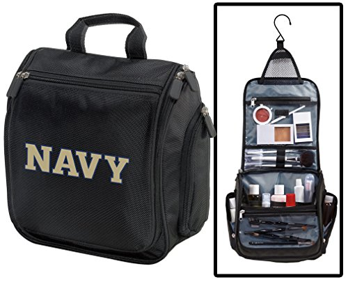 Naval Academy Toiletry Bags Or Hanging USNA Navy Shaving Kits