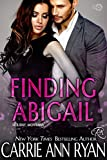 Finding Abigail (Holiday, Montana Book 3)
