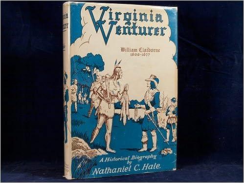 Image result for VIRGINIA VENTURER
