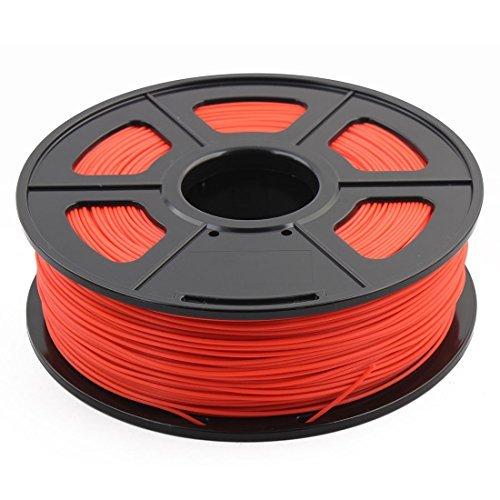 EbuyChX - Filamento para impresora 3D (1,75 mm, PLA, Noctilucente ...