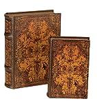 Decorative Book Boxes