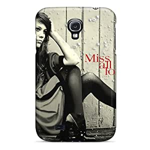 New Fashion Case Cover For Galaxy S4(BPdjnTC2538BsDnF)