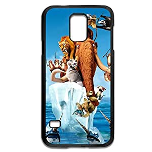 Adventures Tintins Protection Case Cover For Samsung Galaxy S5 - Fashion Case