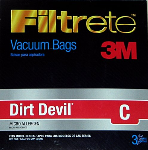 Dirt Devil Micro Allergen Vacuum product image