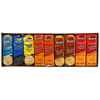 Crackers Product