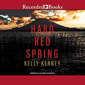Hard Red Spring Audiobook