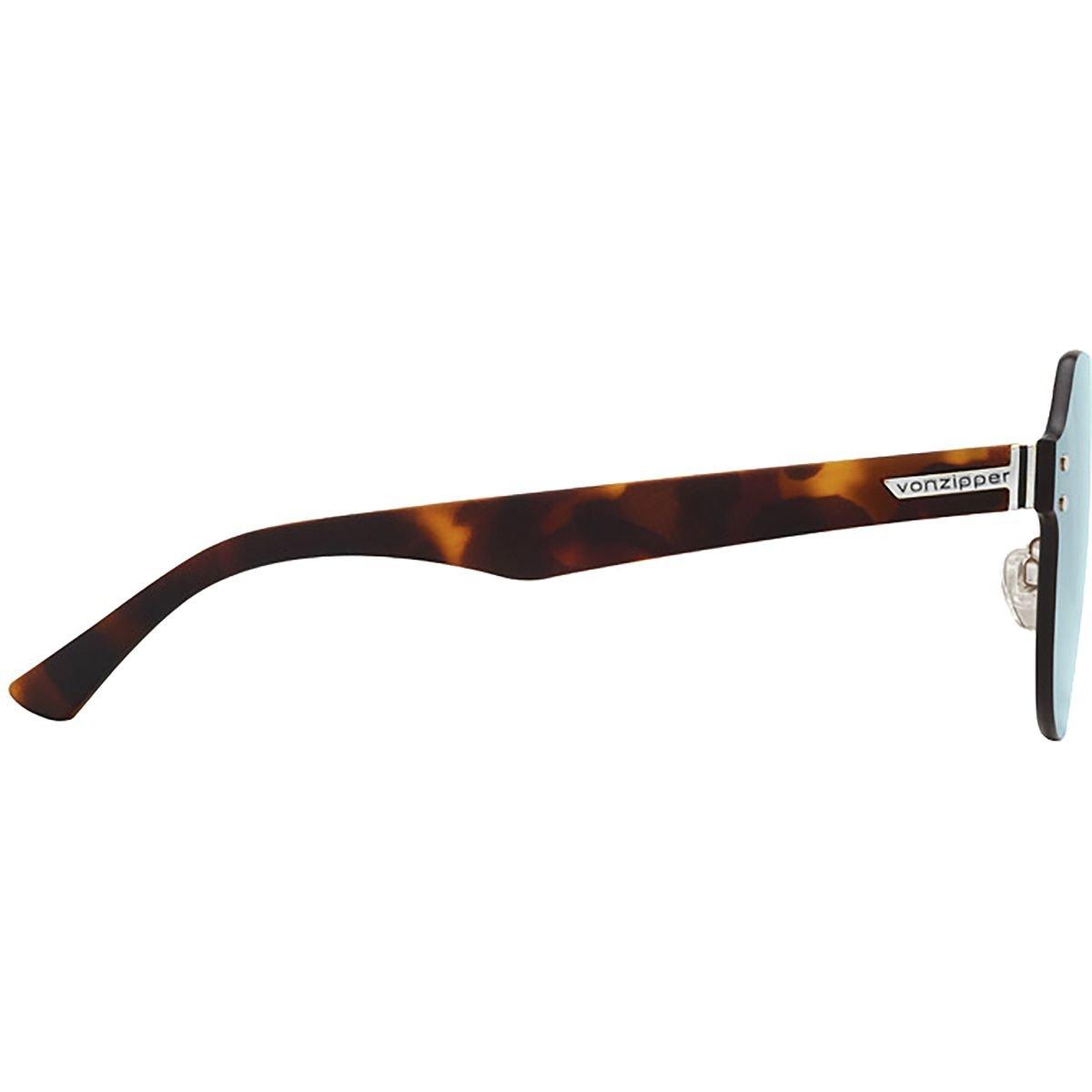 06c641afc5 Amazon.com  VonZipper Men s Alt Psychwig Sunglasses