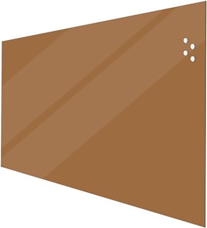 Glasr/ückwand selbstklebend ohne Bohren K/üchenspiegel magnetisch und beschreibbar K/üchenr/ückwand mit Motiv Trockenes Holz banjado Glas Spritzschutz f/ür K/üche und Herd 50x50cm