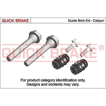 1388 x Brake Caliper Guide Sleeve Set Metzger 113