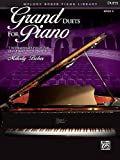Grand Duets for Piano, Bk 5, Melody Bober, 0739077325