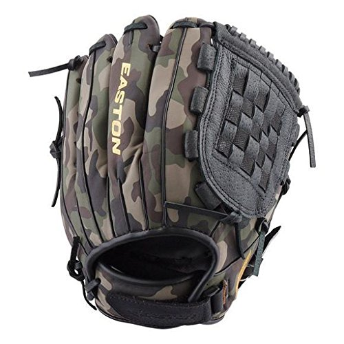 Easton Stars & Stripes Collection Camouflage Youth Baseball Glove (11.5 Inches, Right Hand - Easton Mall