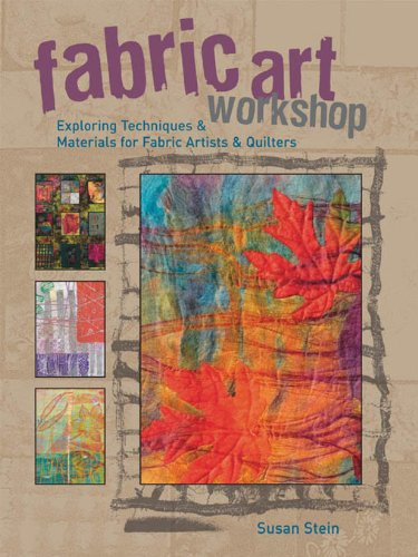 Design Fabric Shop (Fabric Art Workshop)