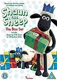 Shaun the Sheep Box Set [DVD]