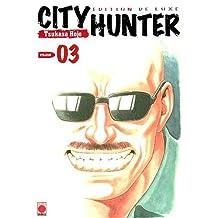 CITY HUNTER T03