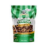 Bakery On Main Gluten Free Non GMO Granola, Walnut Raisin Apple, 11 Ounce (Pack of 6)