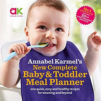 Annabel karmels new complete baby toddler meal planner ebook download one of the free kindle apps to start reading kindle books on your smartphone tablet and computer forumfinder Gallery