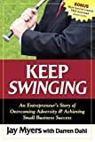 Keep Swinging, Jay Myers, 1600372570