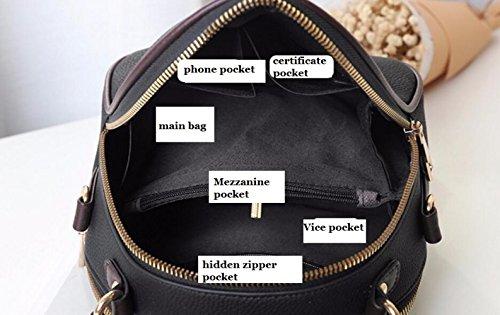 bandoulière Portable Sac à Small à bandoulièreFZHLYLadies Square Sacs Spring Nouveau Bag Package Diagonal FqgIAzwBzx