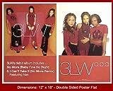 3LW Debut Album 18