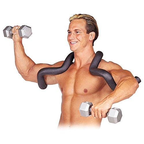 Body-Solid SH22M/L Shoulder Horn Medium/Large