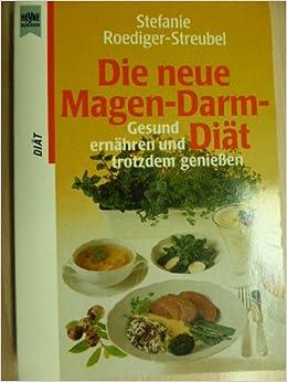 Magen-Darm-Diät