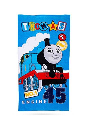 Thomas Patch Towel