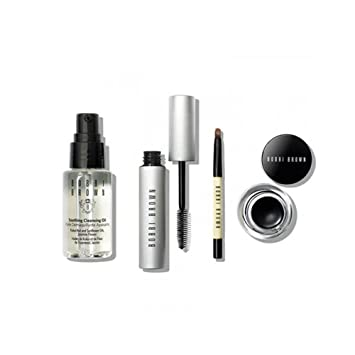 437fcf57137 Image Unavailable. Image not available for. Color: Bobbi Brown 'Line and  Define' Long‑Wear Eye Set