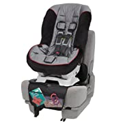 J is for Jeep Car Seat Protector, Black