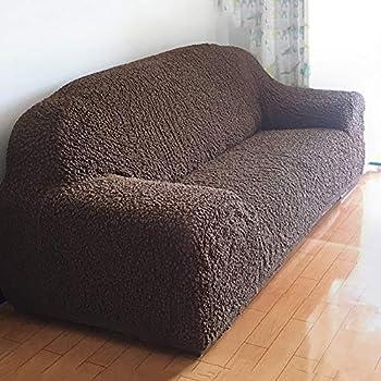 Amazon Com Xiaomei Wide Armrest Sofa Slipcover Extra