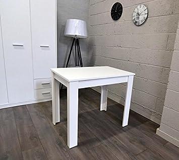 Heze Ltd Petite Table à Manger Extensible Idéal pour Les ...
