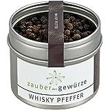 Zauber der Gewürze Whisky Pfeffer, 55g