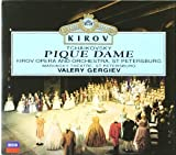 Tchaikovsky: Pique Dame [The Queen of Spades]