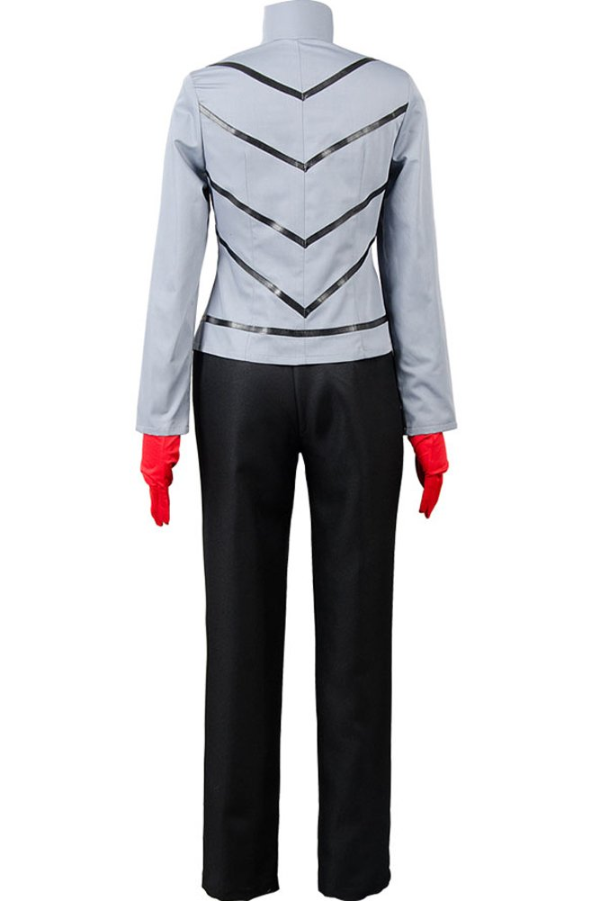 Cosplaysky Persona 5 Costume Joker Outfit Costumes