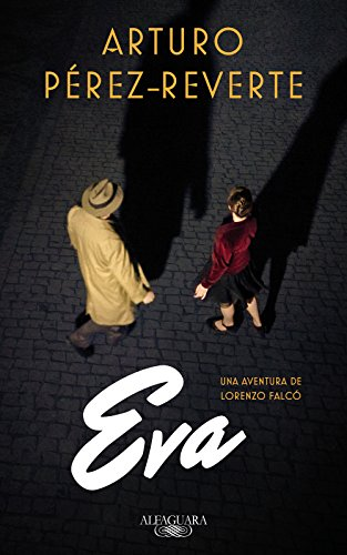 Eva  Spanish Edition   Falc   2