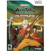 Avatar: The Burning Earth - Nintendo Wii