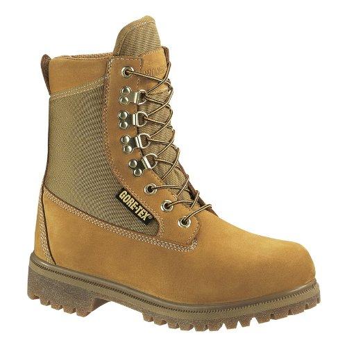Gore Tex Work Boots - 8