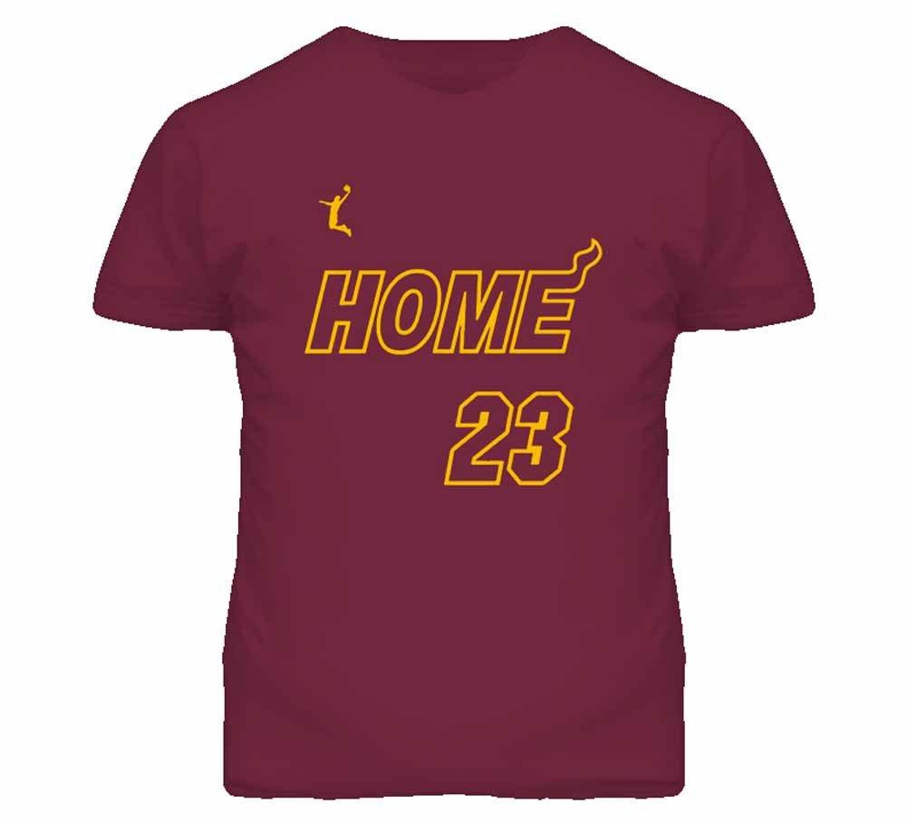 Tshirt Bandits S Home Cleveland King T Shirt